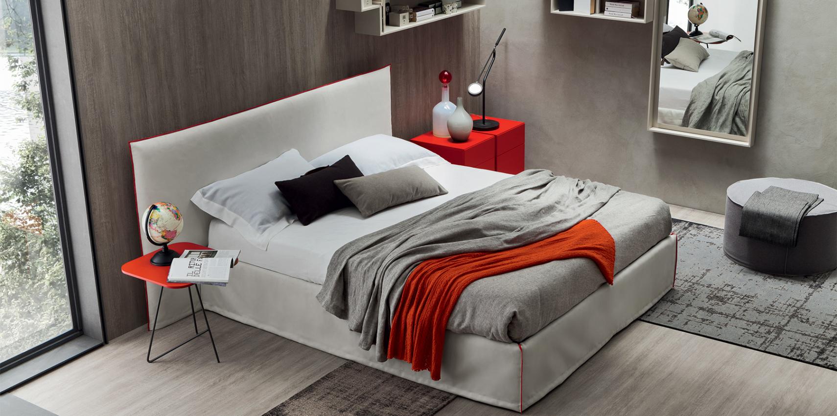 Idee per arredare la camera da letto matrimoniale - CdM
