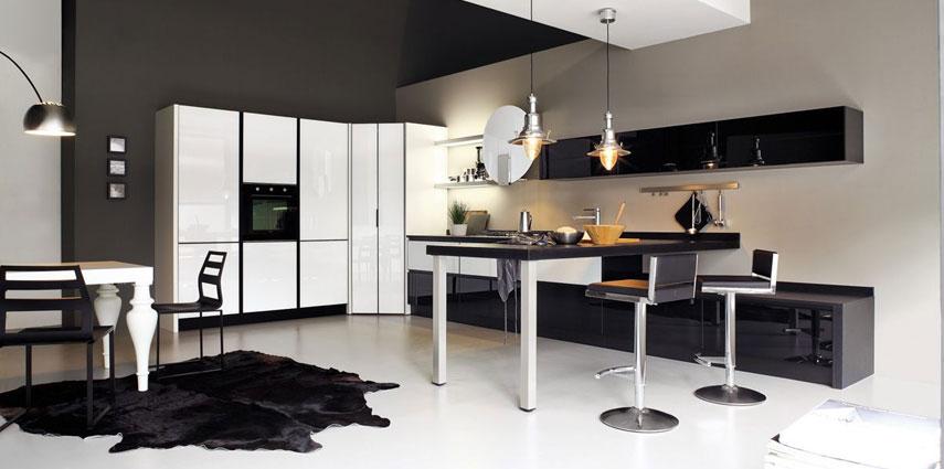 Cucine da sogno moderne: idee per la tua cucina - CdM